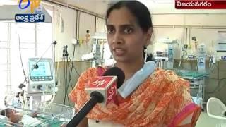 ETV Special Story on Maharaja Gosha Hospital at Vizianagaram