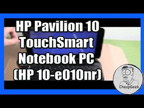 Drivers: HP Pavilion 10-f100nf AMD HD Graphics