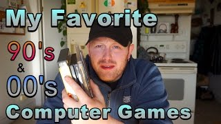 Top 5 Computer Games of 90