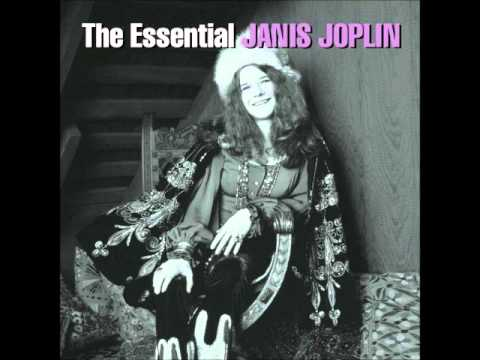 Janis Joplin   Greatest Hits Essentials CD 2