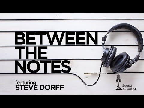 Between the Notes  -  Steve Dorff