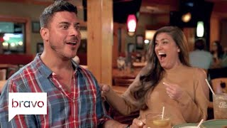 Jax & Brittany Take Kentucky: What Does Jax Like About Brittany? (Season 5, Episode 1) | Bravo