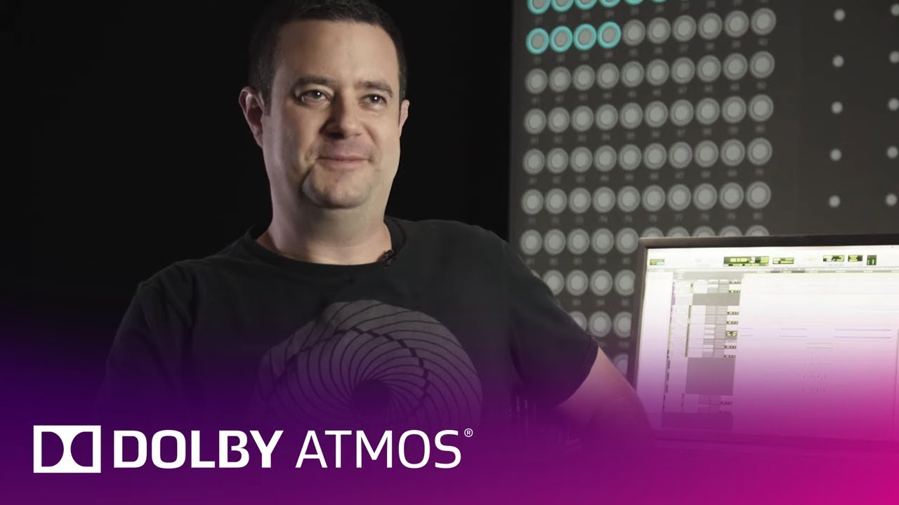 Music Reborn in Dolby with DJ Dan and Christian Martin in New York
