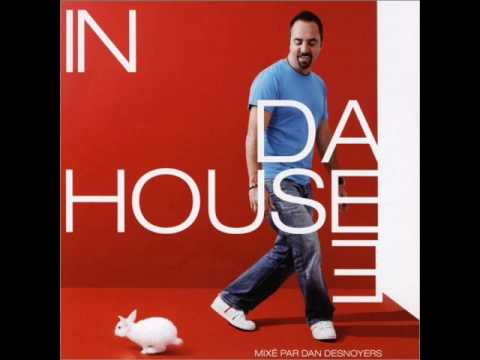 In Da House vol.3 - 13 - Give Love