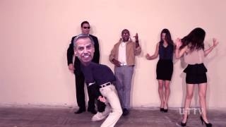 Filner Blurred Lines Parody by U-T TV