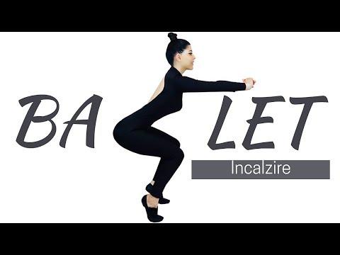 CUM FACEM SFOARA/SPAGATUL ? / EXERCITII DE STRETCHING / EXERCITII PENTRU SFOARA [HD] from YouTube · Duration:  5 minutes 4 seconds