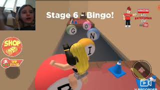 I WAS RAGING IN ROBLOX TOWER OF HELL