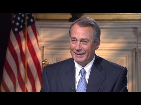 Speaker Boehner on Obama: So much for the charm offensive