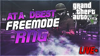 GTA 5 Online Freemode/Rng (*PS4*) Live! *New Masks/Cars/Outfits Out Now! Finishing The Big Con!