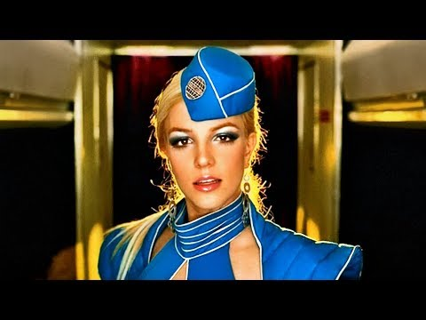 Britney Spears - Toxic ᴴᴰ - YouTube