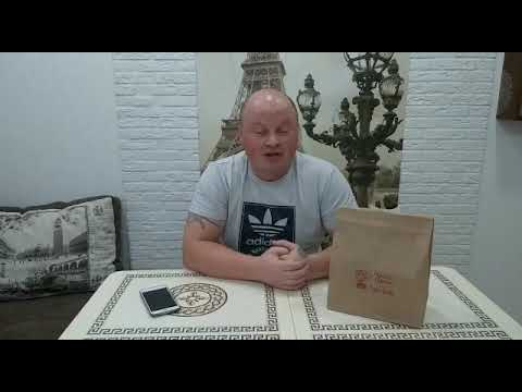 Обзор суши в городе Кирове. Кушай суши !!!