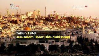Diplomasi Indonesia untuk Kemerdekaan Palestina