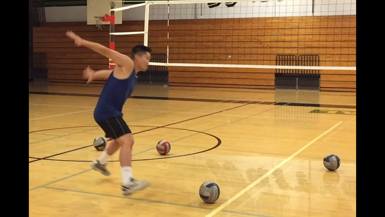 Improve Spiking TIMING (part 1/2) - How to SPIKE a ...