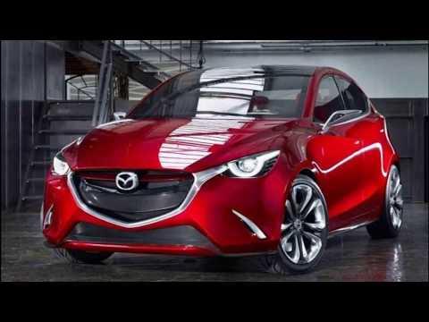 The New 2018 Mazda 2 Hatchback ☆ 1.5L 4-Cylinder Engine AT