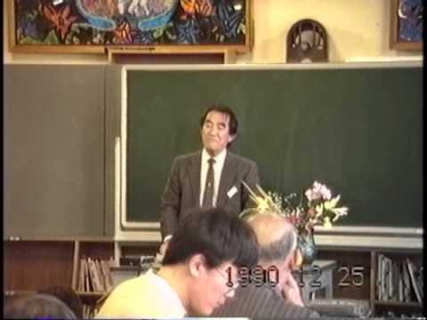 第101回国語教壇修養会 教式の話...