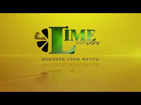 Lime company надёжный и прибыльный бизнес