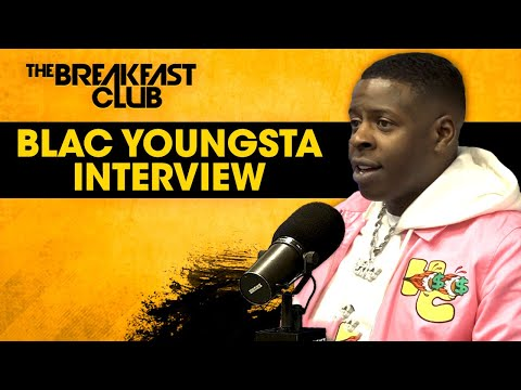 Tone Kapone - Wait Blac Youngsta is a Reverend?