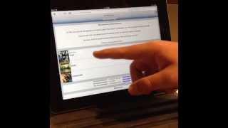 Comment regarder des films en streaming avec son ipad, iphone... SANS JAILBREAK ! Partie 3 [HD]