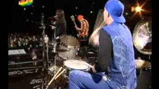 RED HOT CHILI PEPPERS - 21st Century [Bilbao Guggenheim Museum , Bilbao, Spain 2006-04-18]