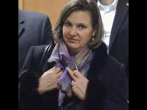 Victoria Nuland is Fired