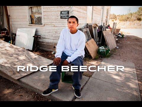 Student Spotlight: Ridge Beecher