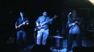 The Shuffling Madness  Jethro Tull tribute  Minstrel in the Gallery 5-17-14 Niagara Falls HD