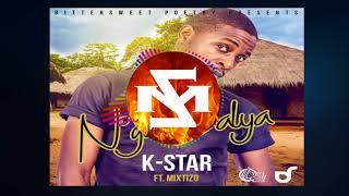 K STAR Ft MIXTIZO NGA BALYA (Audio) |ZEDMUSIC| ZAMBIAN MUSIC 2018.mp3