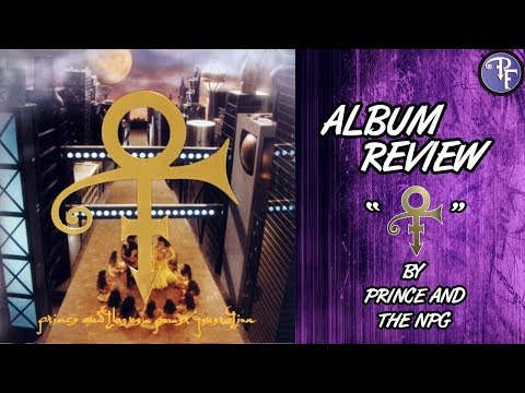 Prince: Love Symbol Album - Album Review (1992) - Prince And The New Power Generation