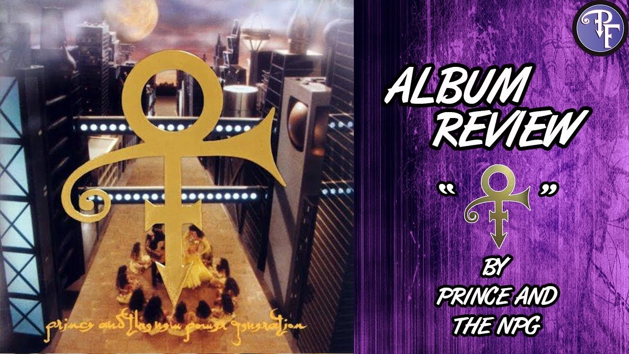 The Love Symbol Album 1992 Prince And The Npg Album Review