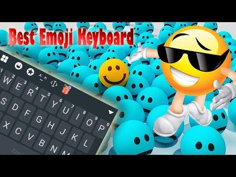 Best Android Emoji Keyboard [Hindi- Urdu]