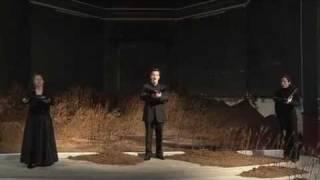 Roland de Lassus - In pace - Ensemble l