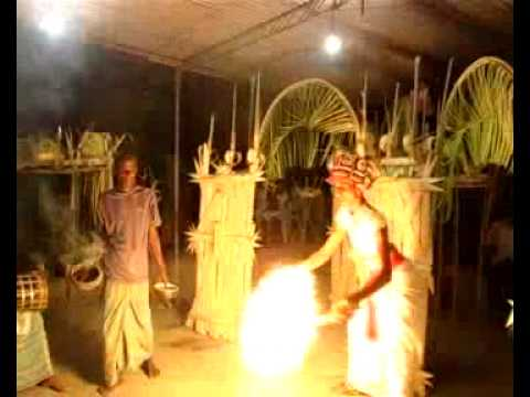 mahason samayama ritual dance in sri lanka youtube. Black Bedroom Furniture Sets. Home Design Ideas
