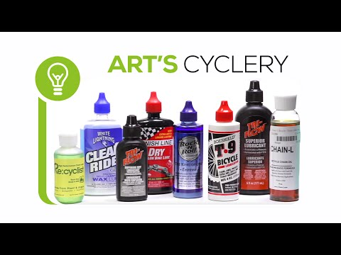 How To: Dry Vs. Wet Chain Lubes