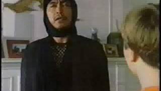 SASUKE(NINJA Service) part 1 - Hitoshi Matsumoto