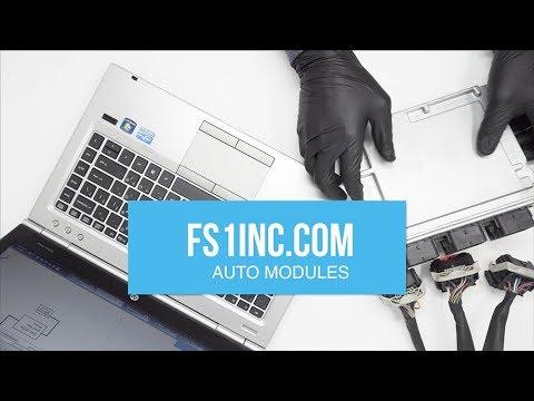 Flagship One OEM Engine Computers – PCM/ECM/ECU Modules