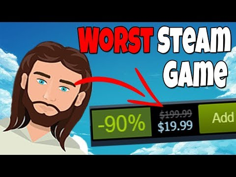 The Worst Game Bundle On Steam EVER!
