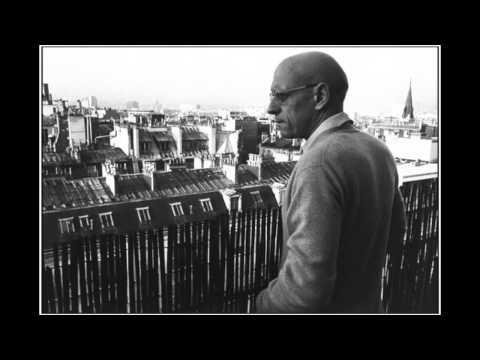 Michel Foucault (1926-1984) : Une vie, une oeuvre [1988 / France Culture]
