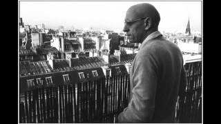 Michel Foucault (1926-1984) : Une vie une oeuvre [1988]