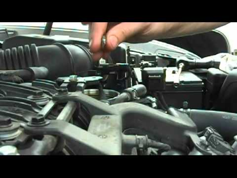 2012 hyundai sonata oil filter drain plug locati how to save money and do it yourself. Black Bedroom Furniture Sets. Home Design Ideas