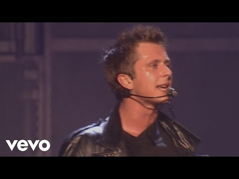 Five - Don't Wanna Let You Go (Live)