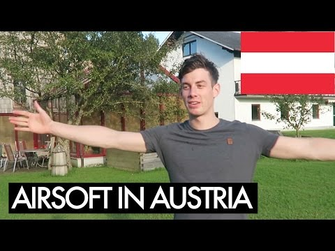 Novritsch in Austria - Back Home