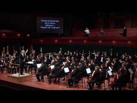 UNT Symphony Orchestra: Wagner - Die Walküre