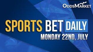Premier League Predictions, Champions League Futures & Europa League Preview | Football Betting Show