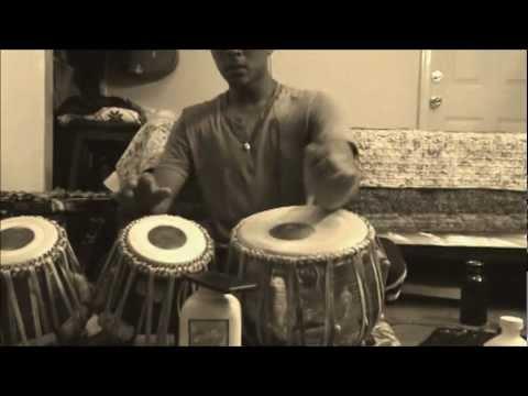 Bewafa (tabla cover) - Imran Khan ft. iTabla007 (with translation)