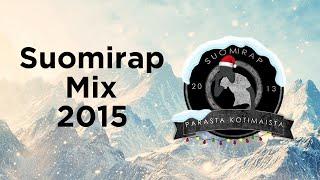 Suomirap Mix 2015 (2)
