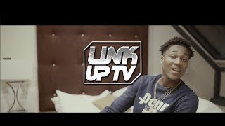 Brandz - Menace Freestyle (Prod By Michelin Shin) | @Brandzo_1 | Link Up TV