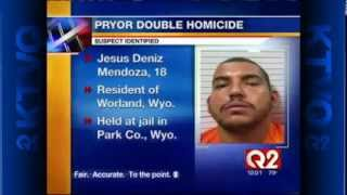 Repeat youtube video Good Samaritans Murdered in Montana by 'Legal' Mexican 'Dreamer'