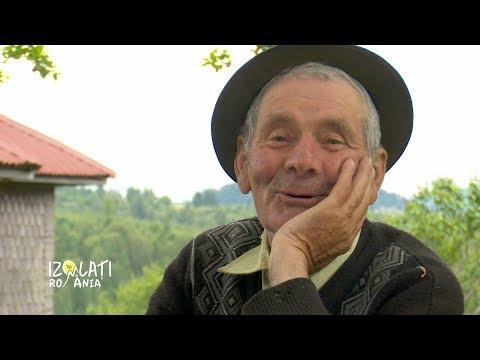 Izolaţi în România: Locuitorii din cătunele judeţului Bistriţa-Năsăud (@TVR1)