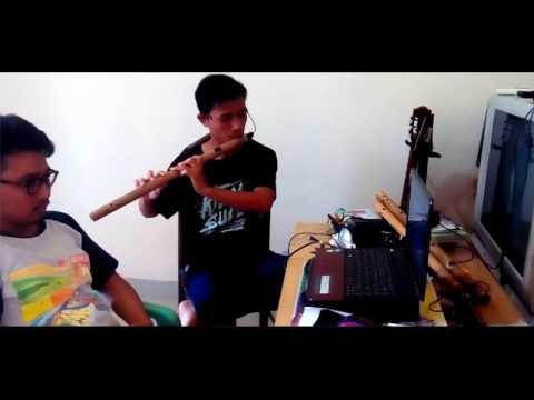 KAULAH HARAPAN / HO DO TUHAN Instrumental Batak   Musik Batak   Lagu Rohani Kristen