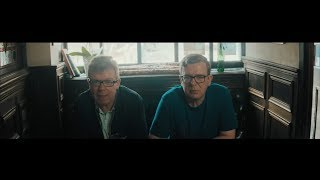 The Proclaimers - Streets of Edinburgh (Official Video)